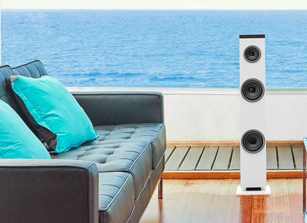Energy Sistem Launches New Range Of Bluetooth Speakers Tower In India Starting At Inr 4 999