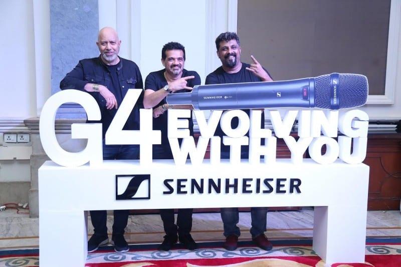 Sennheiser Evolution Wireless G4