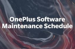 OnePlus Software Maintenance Schedule announced, 2 Years of Android update and 3 Years of Security update