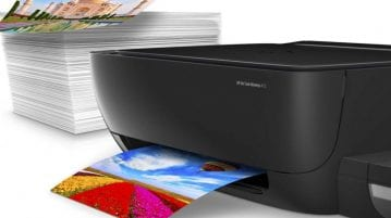 HP upgrades Ink Tank Printer series in India