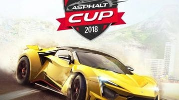 OnePlus and Gameloft team up to launch OnePlus Asphalt Cup