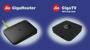 Jio announces JioGigaFiber, JioPhone 2, Jio Monsoon Hungama, and more