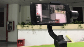 Digitek launches 3 axis smartphone gimbal for INR 10,995