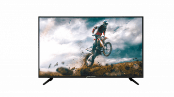 Truvison launches TW3261 32-inch Full HD TV priced at INR 11,990