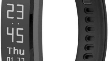 Lenovo HX06 Active Smartband laucnhed in India for INR 1,299 in India