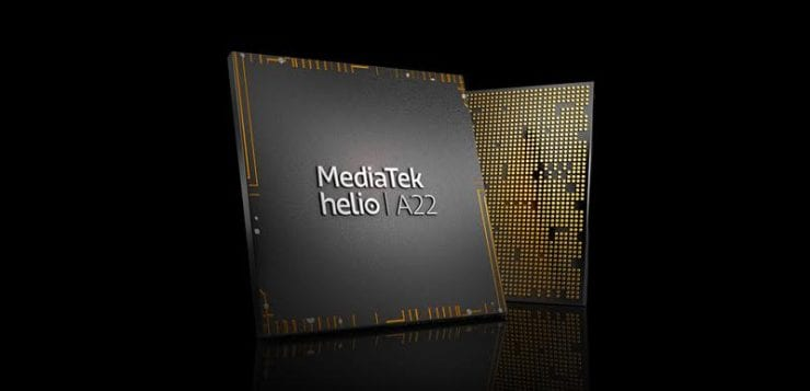 MediaTek announces Helio A Series Chipset series for mid-range smartphones