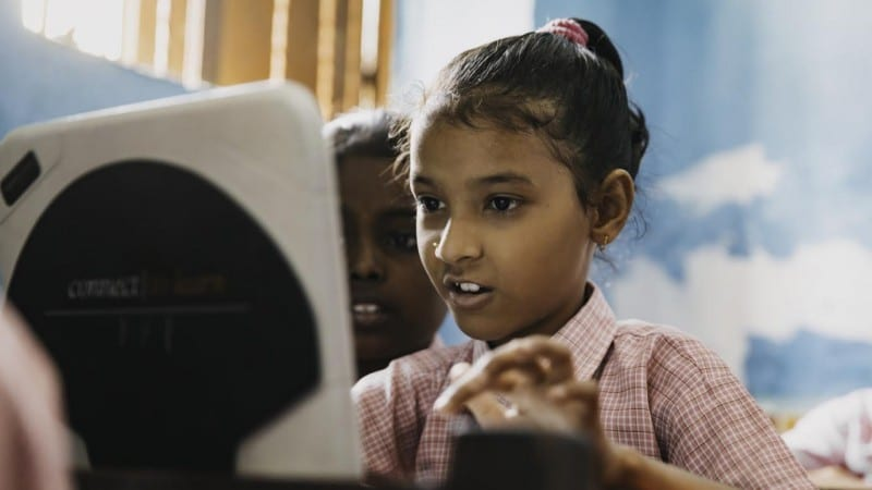 Ericsson brings Connect to Learn initiative to India