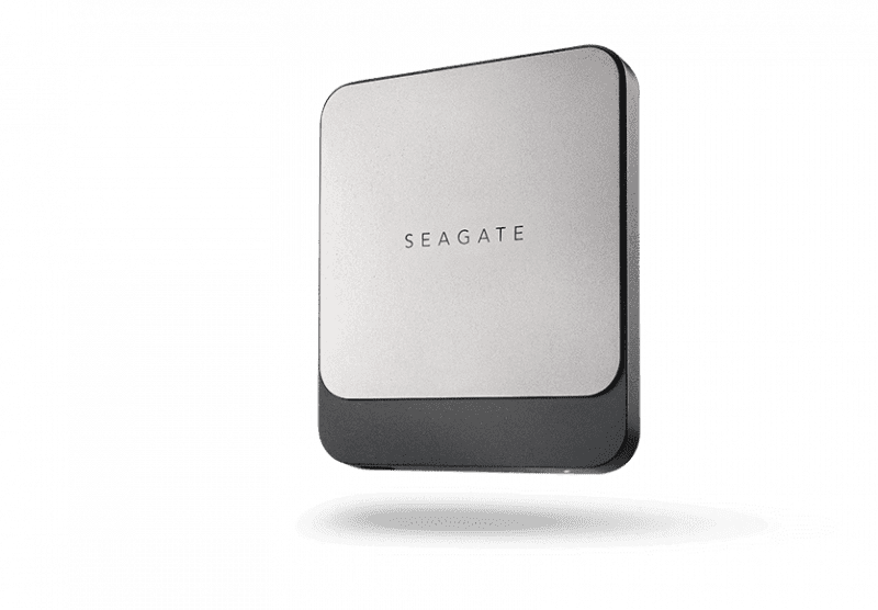 Seagate announces Fast SSD portfolio, available for a special price during Amazon Prime Day