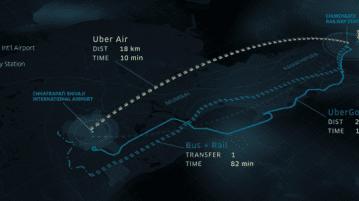UberAir ROUTE_MUMBAI