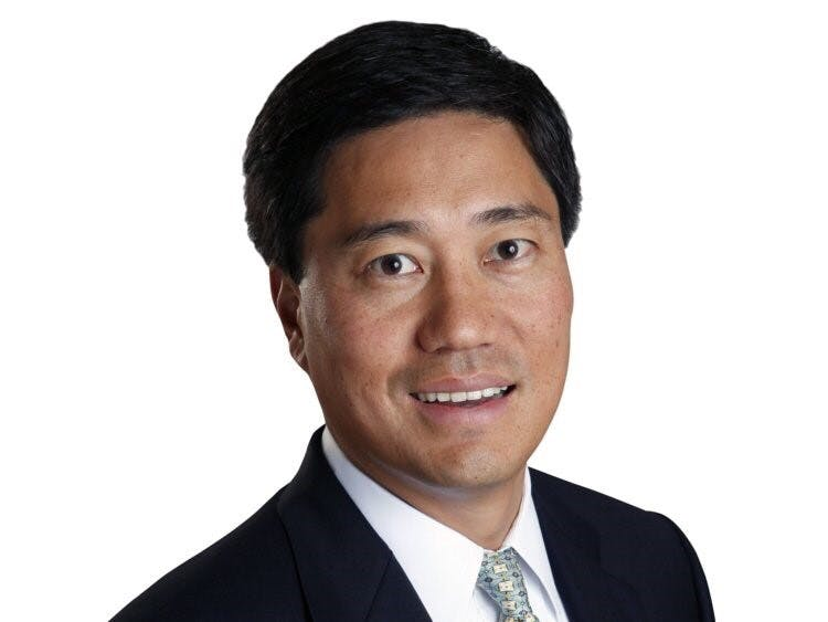 Uber's new CFO is Nelson J Chai, who held the top finance jobs at Merrill Lynch and NYSE Euronext, and helped take public electronic stock exchange Archipelago Holdings.