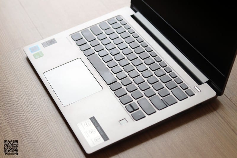 Lenovo Ideapad 530s Keyboard