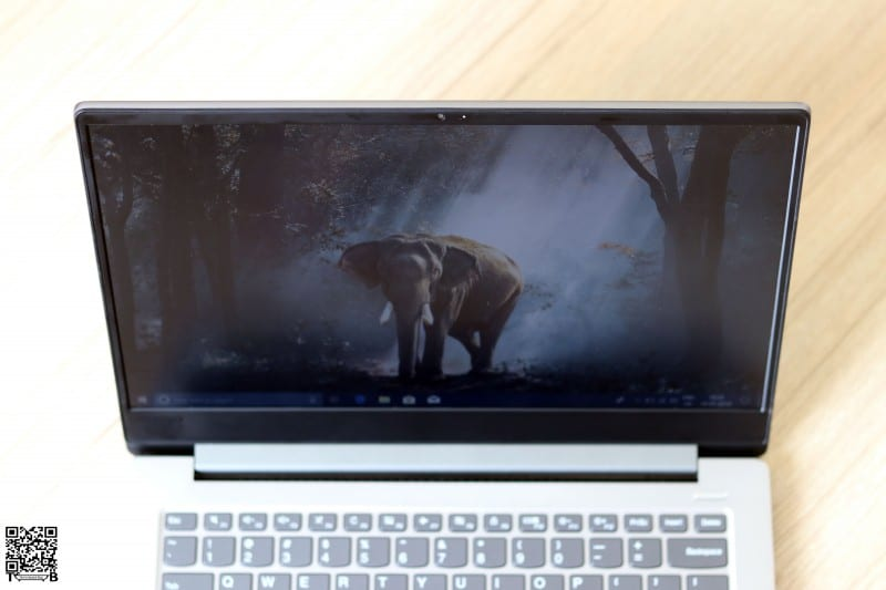 Lenovo Ideapad 530s Display