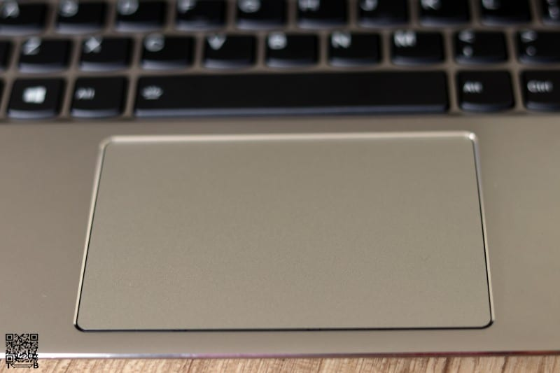 Lenovo Ideapad 530s Touchpad