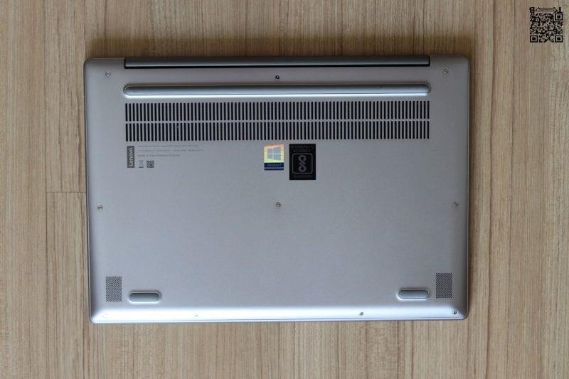 Lenovo Ideapad 530s Serviceability