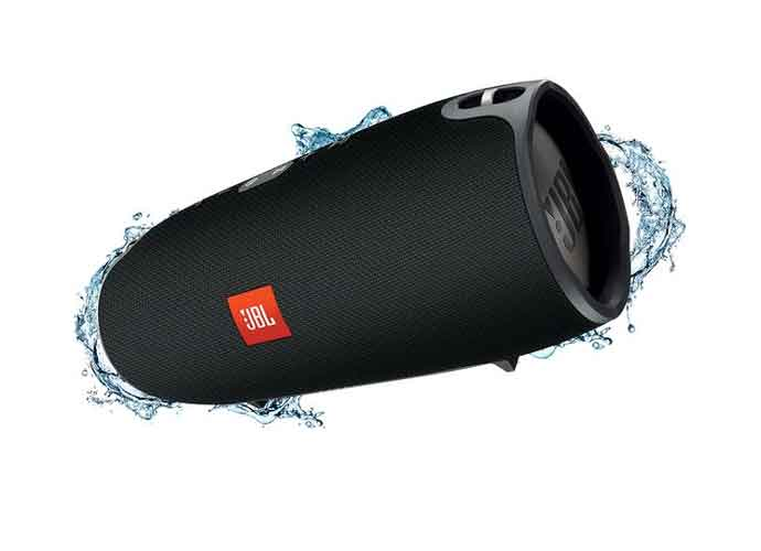 HARMAN launches JBL Xtreme 2 - a Fully Waterproof Portable