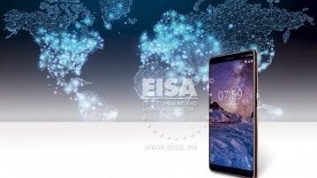 Nokia_7_Plus EISA 2018 Awards
