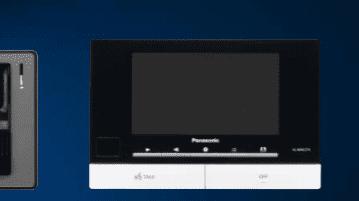 Panasonic VL – SW 274