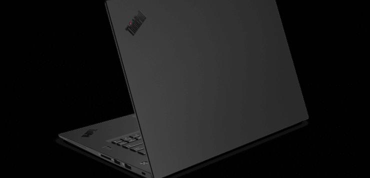 Lenovo Thinkpad P1 Mobile Workstation