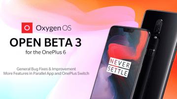 Open Beta 3