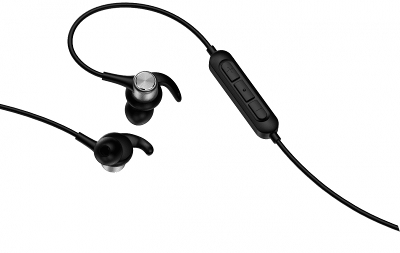 66ee1780190 Oraimo Shark OEB-E57D Bluetooth earphones launched for INR 2,399 ...