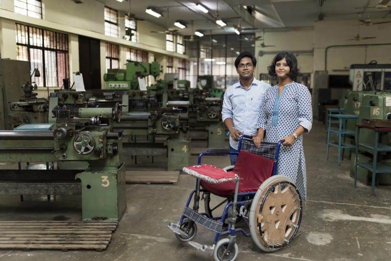 The James Dyson Award 2018 announces national winner from India