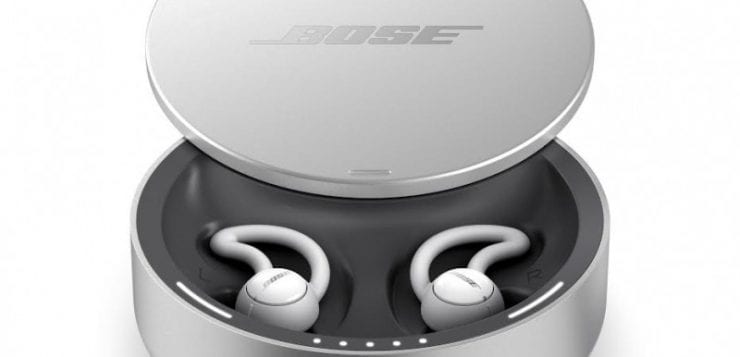 Bose noise-masking Sleepbuds launched for INR 22,900