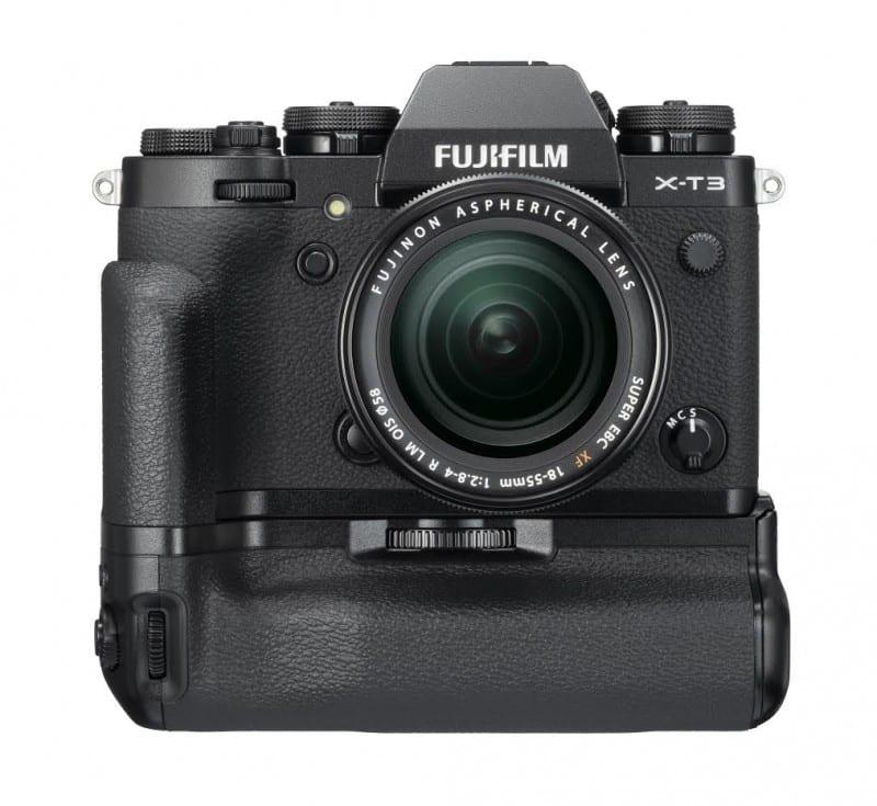 Fujifilm X-T3 mirrorless digital camera launched starting at INR 1,17,999