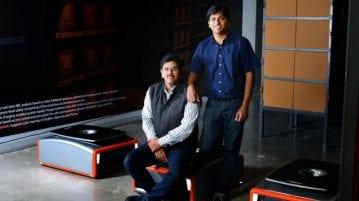 GreyOrange arises $140 million in Series C funding