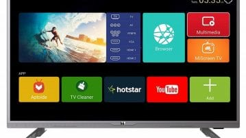 40-inch Full HD Yuphoria Smart LED TV