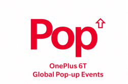 OnePlus 6T pop-up