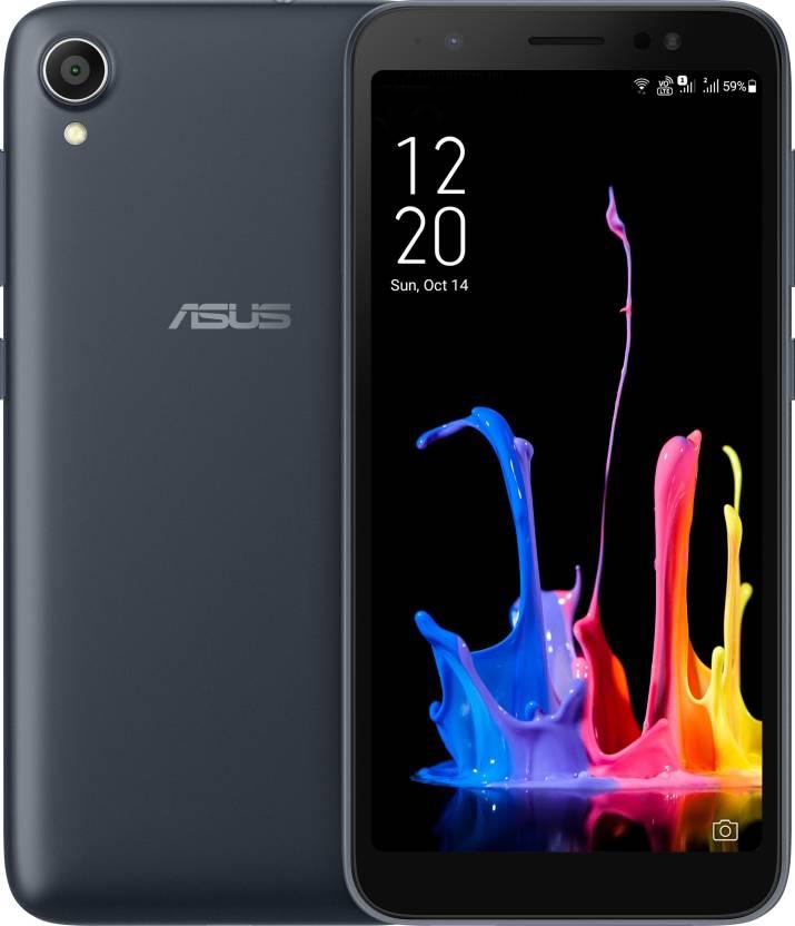 Asus Zenfone Lite(L1) and ZenFone Max (M1)