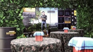 OPPO unveils first ever PUBG themed store in Bengaluru