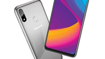 Panasonic Eluga X1 and X1 Pro