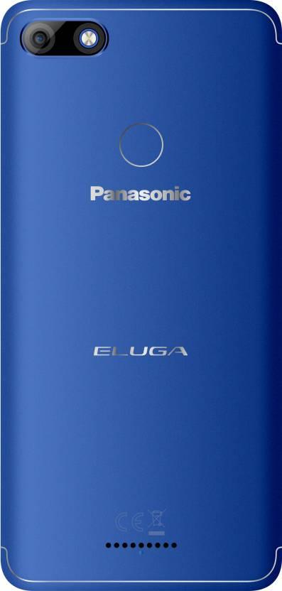 Panasonic Eluga Ray 600