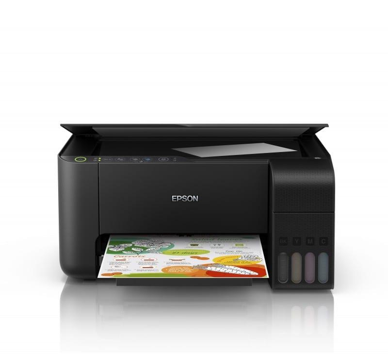 Epson L3150 EcoTank printer