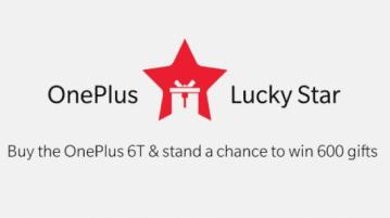 OnePlus Lucky Star