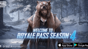 PUBG MOBILE Version 0.9.5 content update drops with Royale Pass Season 4