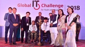 Eighth Edition of Global IT Challenge starts in India