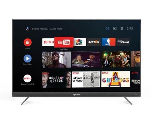 Micromax Smart TV