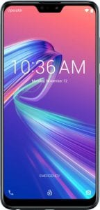 Asus Zenfone Max M2 and Max Pro M2