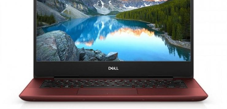 Dell Inspiron 5480 and Inspiron 5580