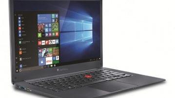 iBall CompBook Netizen – ACPC