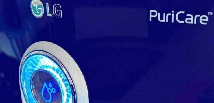 LG PuriCare Water Purifier The Unbiased Blog