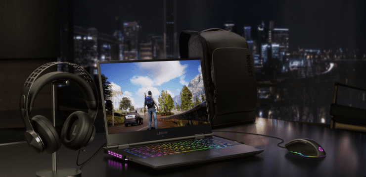 Lenovo announces new Legion laptops, Monitors, Gaming Mouse, and more