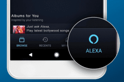 Amazon Prime Music gets Alexa integration