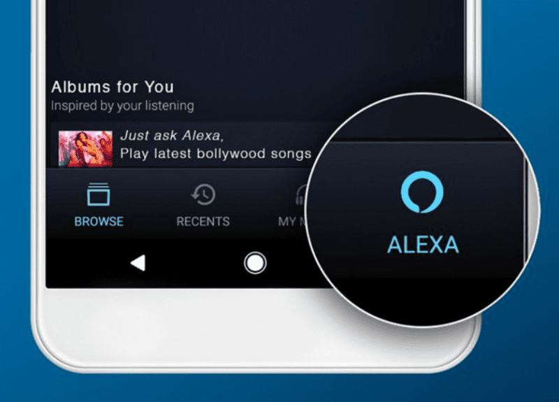 Amazon Prime Music gets Alexa integration
