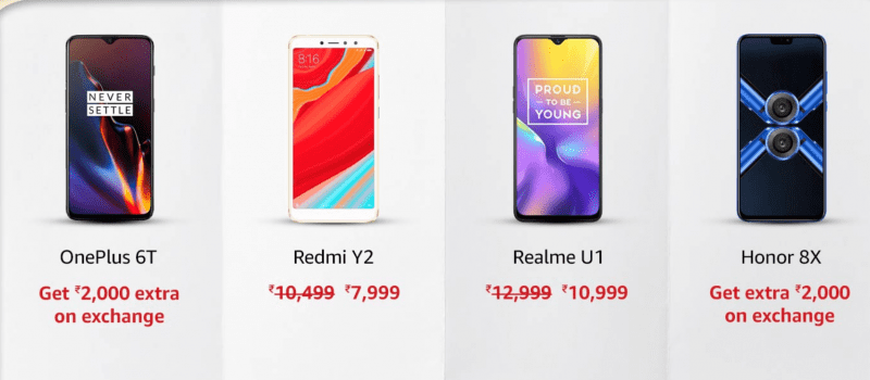 Amazon Great Indian Sale