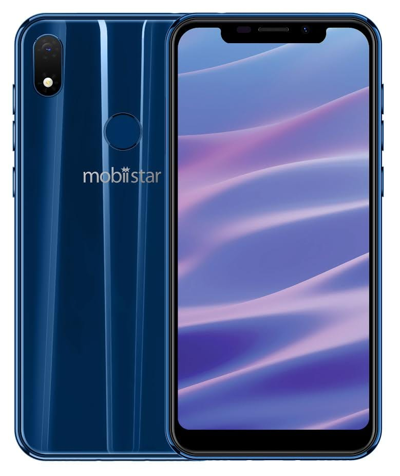 Mobiistar X1 Notch