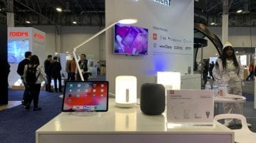 Yeelight announces support of Apple HomeKit enabled lights and BLE MESH driven lights