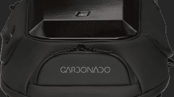 Carbonado Hybrid Tech Backpack